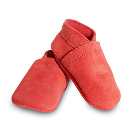 Suede rood BD