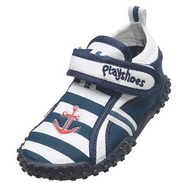 Playshoes waterschoenen Maritiem