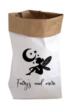 Paperbag Fairy's and more
